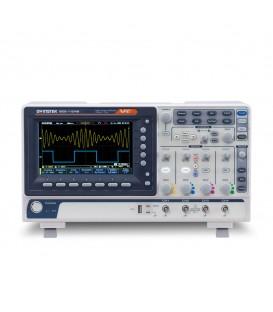 GDS-1054B - Oscilloscopio 50 MHz, 4 ch