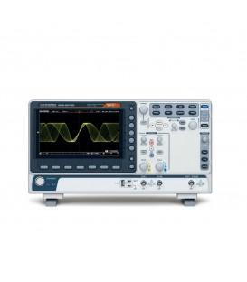 GDS-2072E - Oscilloscopio 70 MHz, 2 ch