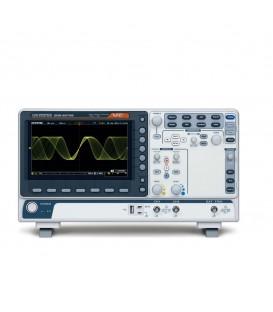 GDS-2074E - Oscilloscopio 70 MHz, 4 ch