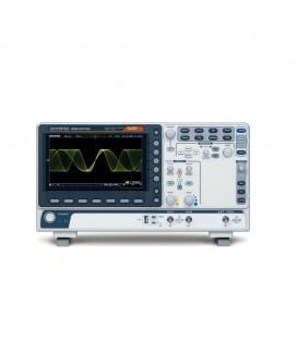 GDS-2202E - Oscilloscopio 200 MHz, 2 ch