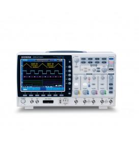 GDS-2102A - Oscilloscopio 100 MHz, 2 ch