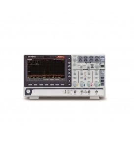 MDO-2074EX - Oscilloscopio 70MHz, 4CH, 25MHZ AWG, DMM