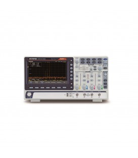 MDO-2104EG - Oscilloscopio 100MHz, 4CH, 25MHZ AWG
