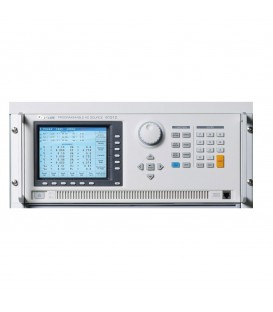 61512 - Programmable AC Source 0~300V, 15~1.5KHz