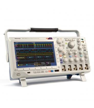 OSCILLOSCOPIO DIGITALE 350 MHZ, 4 CH +RF