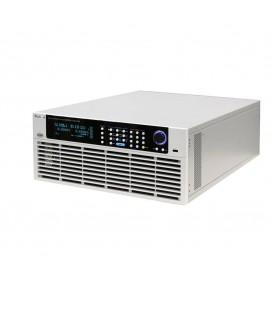 63202A-1200-80 - DC Electronic Load 1200V/80A/2kW (3U)