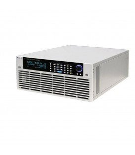 63202A-600-140 - DC Electronic Load 600V/140A/2kW (3U)