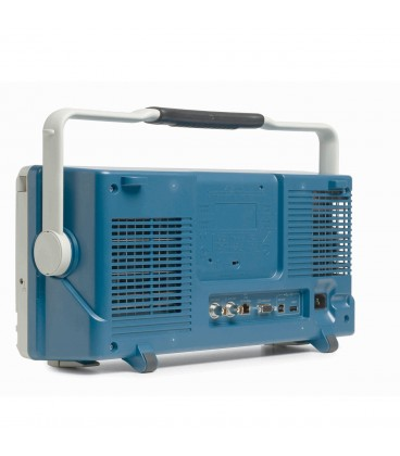 OSCILLOSCOPIO DIGITALE 500 MHZ, 4 CH +RF
