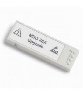3-SA1 - Installed Option, add spectrum analyzer
