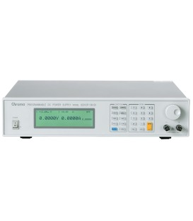 62006P-30-80 - Programm DC Power Supply 30V/80A/600W