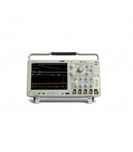OSCILLOSCOPIO DIGIT. 500 MHZ, 4 CH 6 GHz