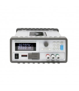 62015L-60-6 - Programmable DC Power Supply 60V/6A/150W