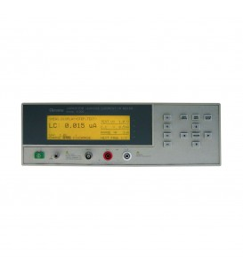 11200 - Capacitor Leakage Current / IR Meter 650