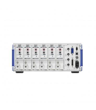 PW6001-16 - POWER ANALYZER-6 CH MOTOR DRIVER ANALYSI
