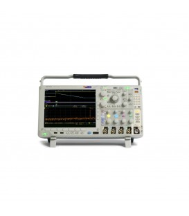OSCILLOSCOPIO DIGIT 1 GHZ, 4 CH+RF 3 GHz