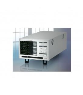 66203 - Digital Power Meter  3 Channels, GPIB+US