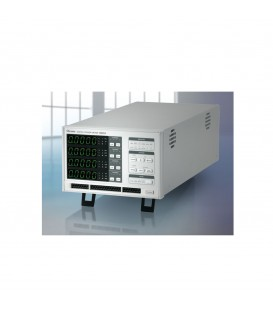 66204 - Digital Power Meter 4 Channels, GPIB+US