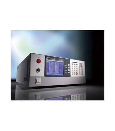 19020-10 - Multi-channel Hipot Tester (AC5kV/10mA,