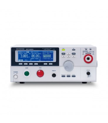 GPT-9803 - ELECTRICAL SAFETY TESTER