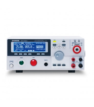 GPT-9802 - ELECTRICAL SAFETY TESTER