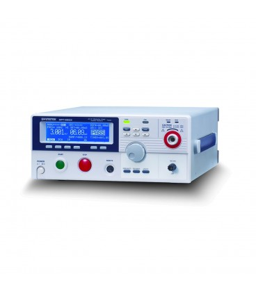GPT-9804 - ELECTRICAL SAFETY TESTER