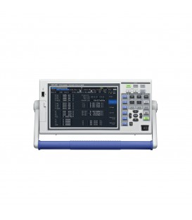 PW3390-03 - POWER ANALYZER D/A output motor analysis