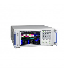 PW6001-06 - Power Analyzer 6 ch