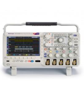 More about MSO2002B - OSCILLOSCOPIO DIGITALE 70 MHZ 2CH + 16CH