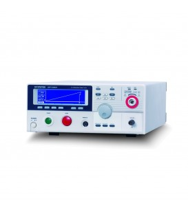 More about GPT-9901A - Safety tester AC