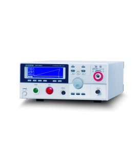 More about GPT-9902A - Safety tester AC/DC