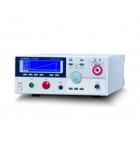 More about GPT-9903A - Safety tester AC/DC/IR