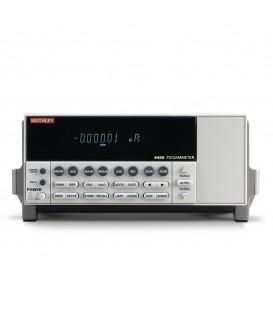 6485/E - Picoamperometro1ch,10 fA di risoluzione