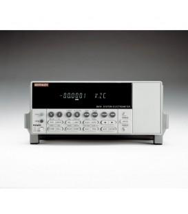 6514/E - Elettrometro ad elevata risoluzione
