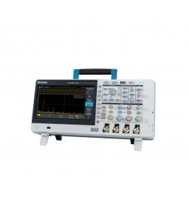 TBS2204B - OSCILLOSCOPIO DIGITALE 200 MHZ - 4CH