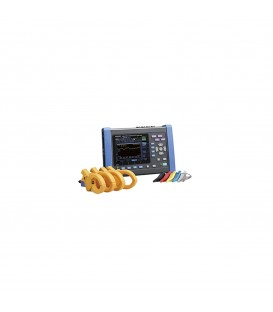 More about PQ3198 - POWER QUALITY ANALYZER