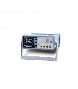 LCR-6200 - Misuratore di LCR da 10Hz a 200kHz