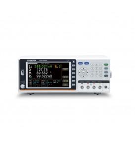 LCR-8220 - LCR-8220 (CE) 10Hz~20MHz
