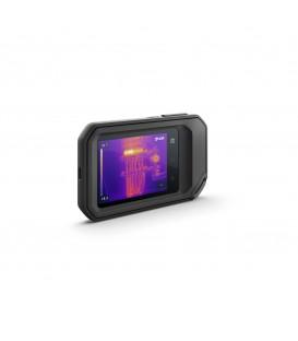 C5 - Termocamera 160x120  pixels  Wifi