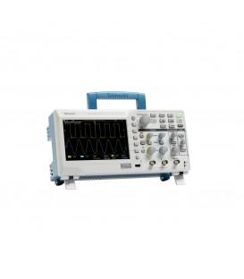 TBS1052C - OSCILLOSCOPIO DIGITALE 50 MHZ - 2 CH