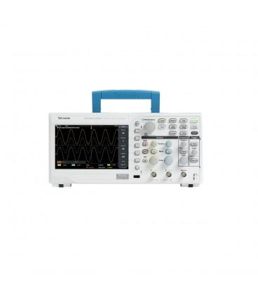 TBS1102C - OSCILLOSCOPIO DIGITALE 100 MHZ - 2 CH