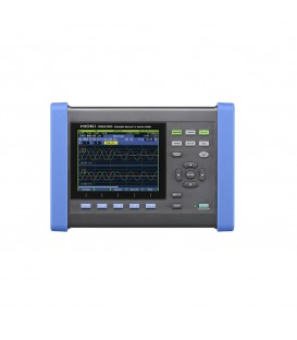 PQ3100 - POWER QUALITY ANALYZER