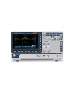 GDS-1202B - 200MHz, 2 -Channel, Digital Storage Osce