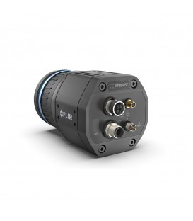 A700-EST-24 - Termocamera 640X480 24°LENS