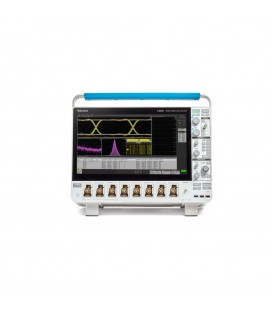 MSO68B 6-BW-6000 - OSCILLOSCOPIO 8 CANALI 6 GHz