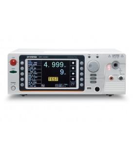 GPT-15004 - MISURATORE RIGIDITA' 500VA AC DC IR GB