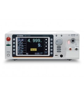 GPT-15003 - MISURATORE RIGIDITA' AC 500VA AC DC IR