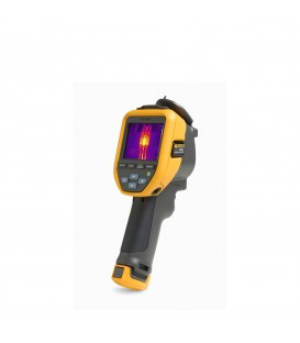 TIS20+ MAX - termocamera portatile 120x90, 400°C