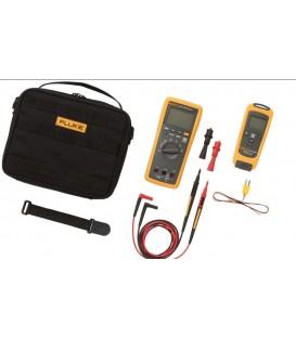 T3000 FC KIT - Kit Multimetro 3000 FC + termometro