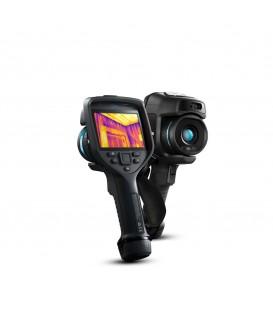 E54 24° - TERMOCAMERA 320×240pixel 30Hz 24° Lens