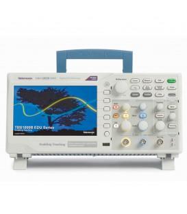 More about TBS1102B-EDU - OSCILLOSCOPIO DIGITALE 100 MHZ, 2 CH EDU